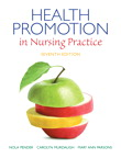 Health Promotion in Nursing Practice, 7/e/e