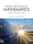 Basic Technical Mathematics with Calculus, 10/e [book cover]