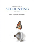 Horngren's Accounting, 10/e/e
