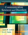 Communication Sciences and Disorders: A Clinical Evidence-Based Approach, 3/e/e