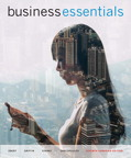 Business Essentials, Seventh Canadian Edition, 7/e [book cover]