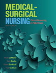 Medical-Surgical Nursing: Clinical Reasoning in Patient Care, 6/e [book cover]