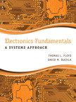 Electronics Fundamentals: A Systems Approach, 1/e/e