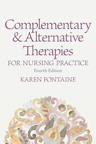 Complementary and Alternative Therapies for Nursing Practice, 4/e/e
