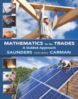 Mathematics for the Trades: A Guided Approach, 10/e/e