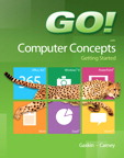GO! with Computer Concepts Getting Started, 1/e/e