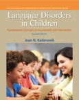 Language Disorders in Children: Fundamental Concepts of Assessment and Intervention, 2/e/e