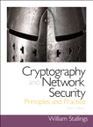 Cryptography and Network Security: Principles and Practice, 6/e/e