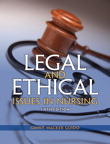 Legal & Ethical Issues in Nursing, 6/e/e