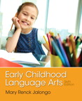 Early Childhood Language Arts, 6/e/e