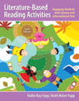 Literature-Based Reading Activities: Engaging Students with Literary and Informational Text, 6/e/e