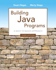 Building Java Programs, 3/e/e
