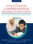 Comprehesive Reading Inventory-2, The: Assessment of K-12 Reading Skills in English & Spanish, 2/e/e