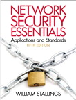 Network Security Essentials Applications and Standards, 5/e/e