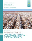 Introduction to Agricultural Economics, 6/e/e