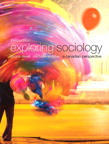 Exploring Sociology: A Canadian Perspective, 3/e [book cover]