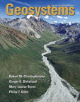 Geosystems: An Introduction to Physical Geography, Fourth Canadian Edition, 4/e [book cover]