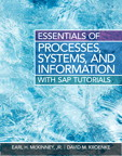 Essentials of Processes, Systems and Information, 1/e/e