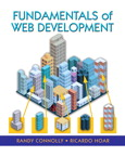 Fundamentals of Web Development, 1/e/e