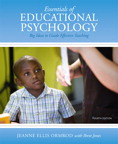 Essentials of Educational Psychology: Big Ideas to Guide Effective Teaching, 4/e/e