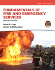Fundamentals of Fire and Emergency Services, 2/e/e