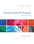 Exploring Getting Started with Discipline Specific Projects, 1/e/e