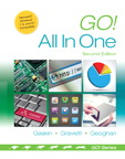 Go! All in One: Computer Concepts and Applications, 2/e/e