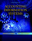 Accounting Information Systems, 13/e/e