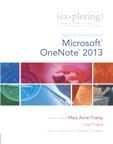 Exploring Getting Started with Microsoft OneNote for Office 2013, 1/e/e