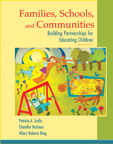 Families, Schools, and Communities: Building Partnerships for Educating Children, 6/e/e