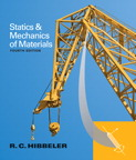Statics and Mechanics of Materials, 4/e/e