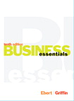 Business Essentials, 10/e/e