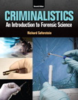 Criminalistics: An Introduction to Forensic Science, 11/e [book cover]