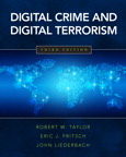 Digital Crime and Digital Terrorism, 3/e/e