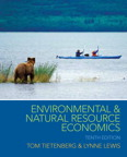 Environmental & Natural Resource Economics, 10/e/e