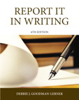 Report It in Writing, 6/e/e