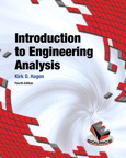 Introduction to Engineering Analysis, 4/e/e