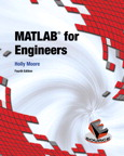 MATLAB for Engineers, 4/e/e