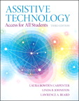 Assistive Technology: Access for All Students, 3/e/e