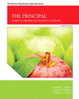 The Principal: Creative Leadership for Excellence in Schools, 8/e [book cover]