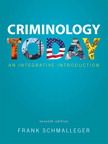 Criminology Today: An Integrative Introduction, 7/e/e