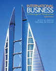 International Business, 8/e [book cover]