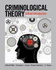 Criminological Theory: A Brief Introduction, 4/e/e