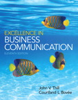 Excellence in Business Communication, 11/e/e