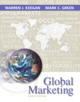 Global Marketing, 8/e/e