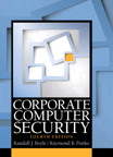 Corporate Computer Security, 4/e/e