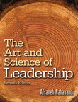 Art and Science of Leadership, The, 7/e/e