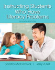 Instructing Students Who Have Literacy Problems, 7/e/e
