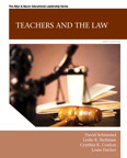 Teachers and the Law, 9/e/e