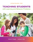 Strategies for Teaching Students with Learning and Behavior Problems, 9/e/e